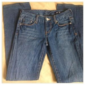Great pair of Seven7 Jeans