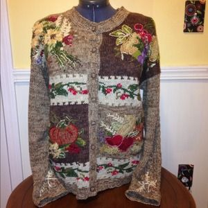 heirloom collectibles Sweaters - Women's Ugly Sweater. Don't wait 4 winter!!