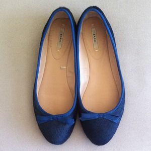 HOST PICKZara flat shoes