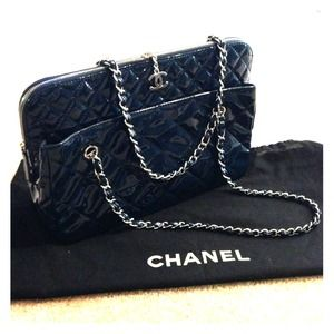 Chanel shoulder bag SOLD