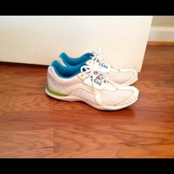 Ryka Slip On Tennis Shoes