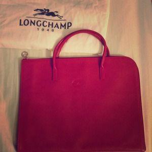 c818c254b77b Longchamp Bags - Longchamp laptop bag