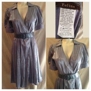 Dresses & Skirts - Retro/Vintage Style Dress