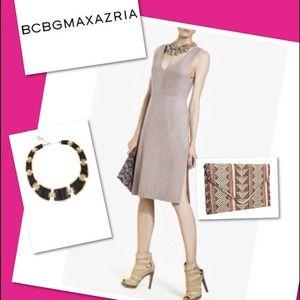KEEPING  ! HOST PICK 9/7  BCBG  Mathilde Dress