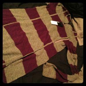 BCBG sweater dress. Size M.