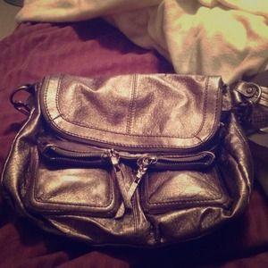 "Authentic ""the sak"" bag"