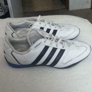sin impuesto de venta excepcional gama de colores ajuste clásico Adidas Shoes | Vibetouch Casual Tennis | Poshmark