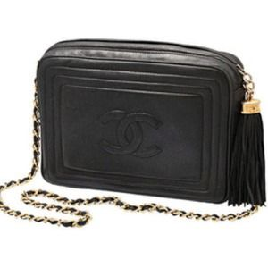Looking for this vintage chanel bag.