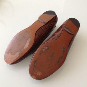 Ralph Lauren Shoes - Ralph Lauren ballet flats