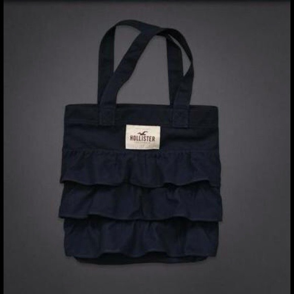 Hollister Tote Bag 42