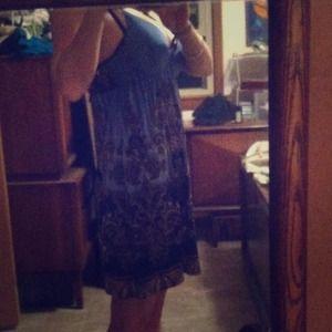 Dresses & Skirts - 🌺REDUCED!!!🌺Beach summer dress!