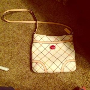 Sling shoulder Coach Bag