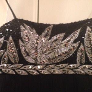 Aidan Mattox Dresses - Strapless ball gown