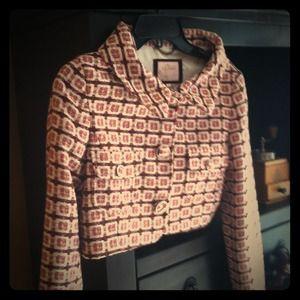 S. Oliver 60's inspired jacket
