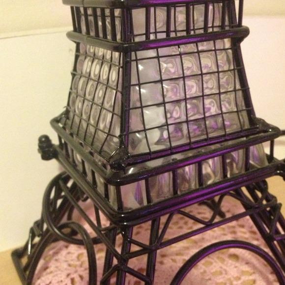 Eiffel Tower Lamp Hobby Lobby