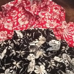 Soft summer shirts