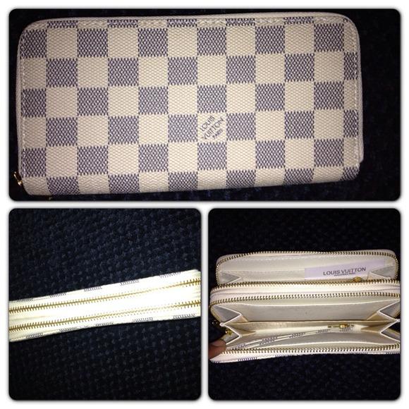 94807952ddc1 😍First Class Replica Louis Vuitton Zip Wallet 😛