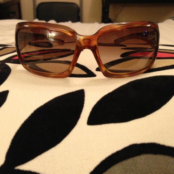 07f0d6472ea Authentic prada sunglasses. M 516f0461b532130a2c016d10. Other Accessories  ...