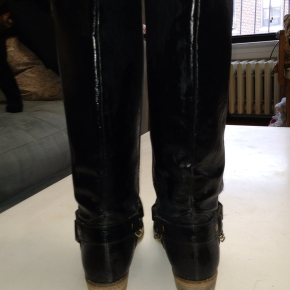 40% off Very Versatile Boots - Very Vilatile black riding boots w ...