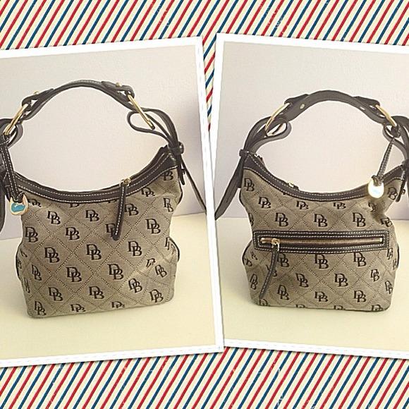 70 Off Dooney Amp Bourke Handbags Dooney And Bourke