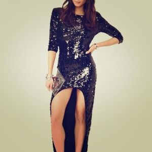 New nasty gal dress!