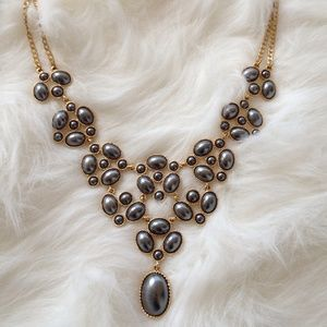 Gorgeous necklace designed by Amrita Singh. New.