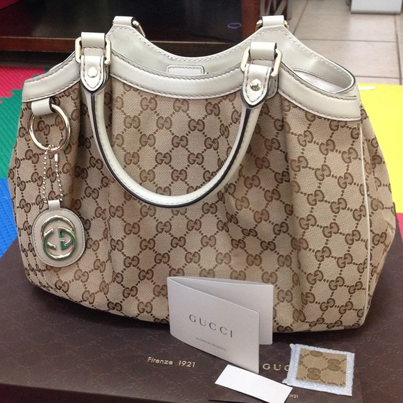 6bee79bf4e09 Gucci Bags | Just Reduced Authentic Sukey Tote | Poshmark