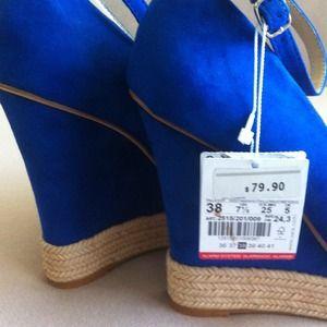 Zara Shoes - HOLD for unique24 til 6/25 Zara shoes