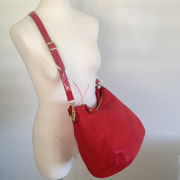 JCrew Hobo Bag