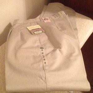 Lee Pants - Lee Khaki Pants