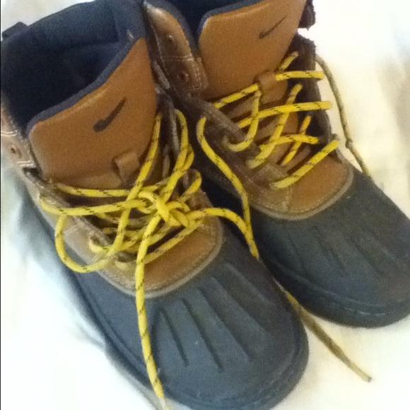 Kids Nike Rainsnow Boots | Poshmark