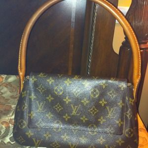 LV bag Authentic !!!. In very good condition!