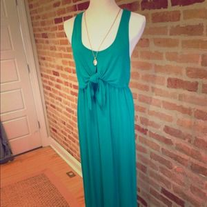 Bundled - EUC Juicy Couture Maxi Dress