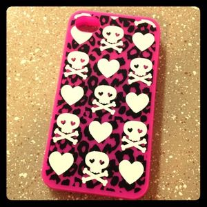 Accessories - iPhone 4/4s Case