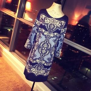 INC Sheath Dress