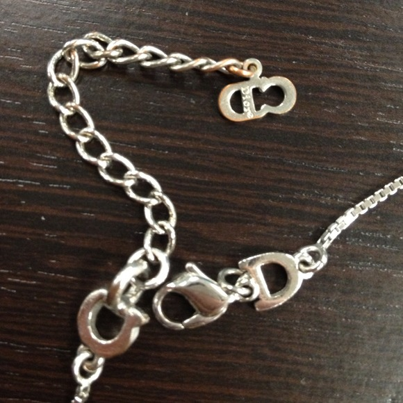 Dior Jewelry - Dior Heart Lock bracelet