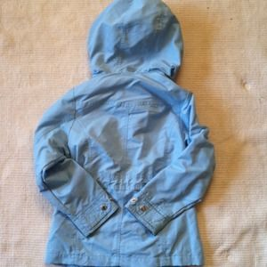 Lands'End  Jackets & Coats - Girls spring jacket!!! Very cute!!!
