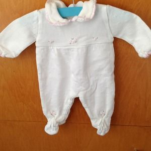 Other - NWOT Infant Dressy One Piece