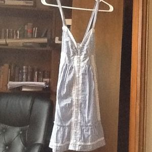Hollister XS summer dress