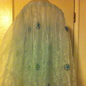 Other - Twin size mosquito net