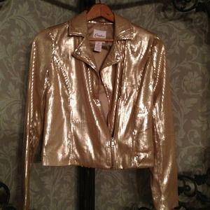 Candies Jackets & Blazers - Sequin Jacket