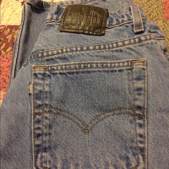 Jeans Silver Tab - Xtellar Jeans