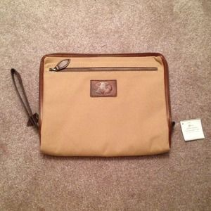 Pottery Barn Laptop Case