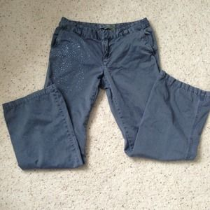 Old Navy low fit pants