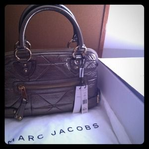 ⭐Host Pick!⭐NWT Authentic Marc Jacobs Elise Bag