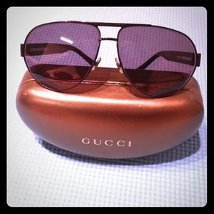 Gucci Sunglasses SOLD