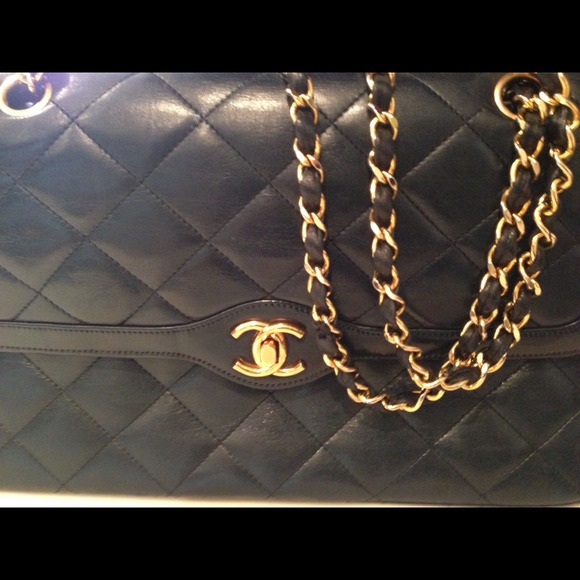CHANEL Handbags - Chanel Handbag-Sharing Not for sale