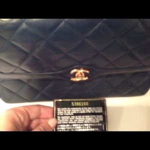CHANEL Bags - Chanel Handbag-Sharing Not for sale