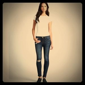 "GONE! J Brand ""811"" jeans - skinny in Salem wash"