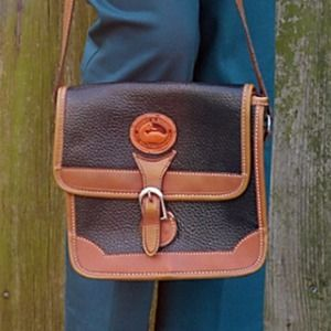 Dooney & Bourke Handbags - Vintage Dooney & Bourke